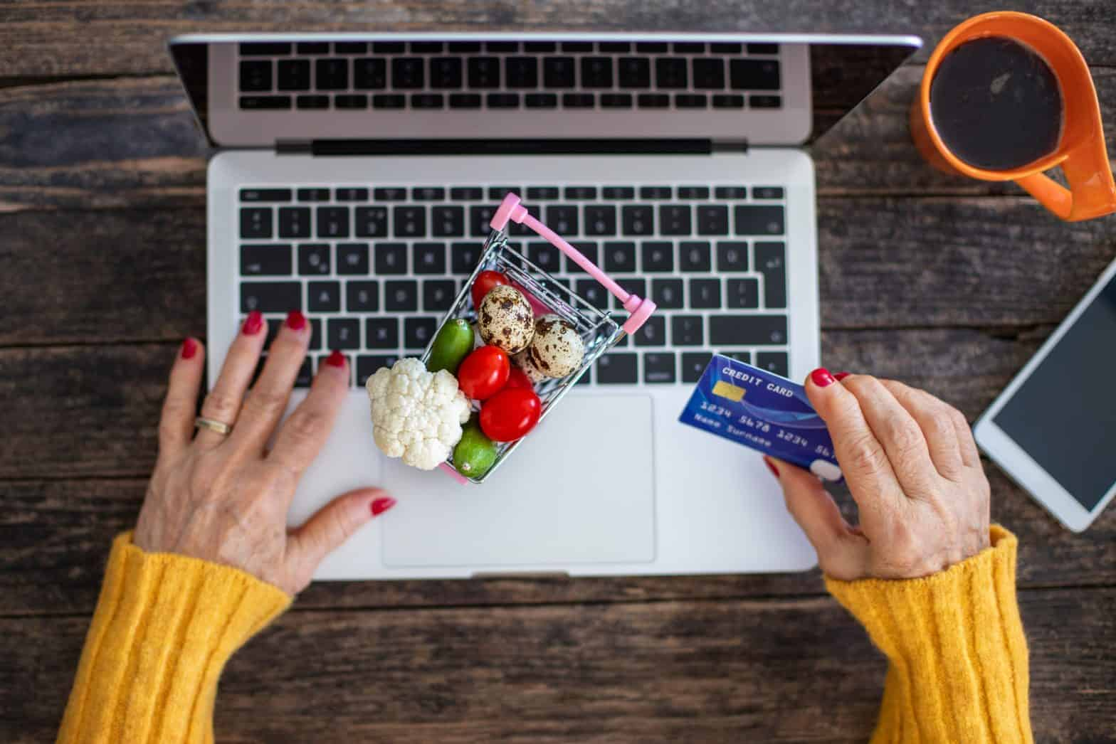 Thrive Market Reviews