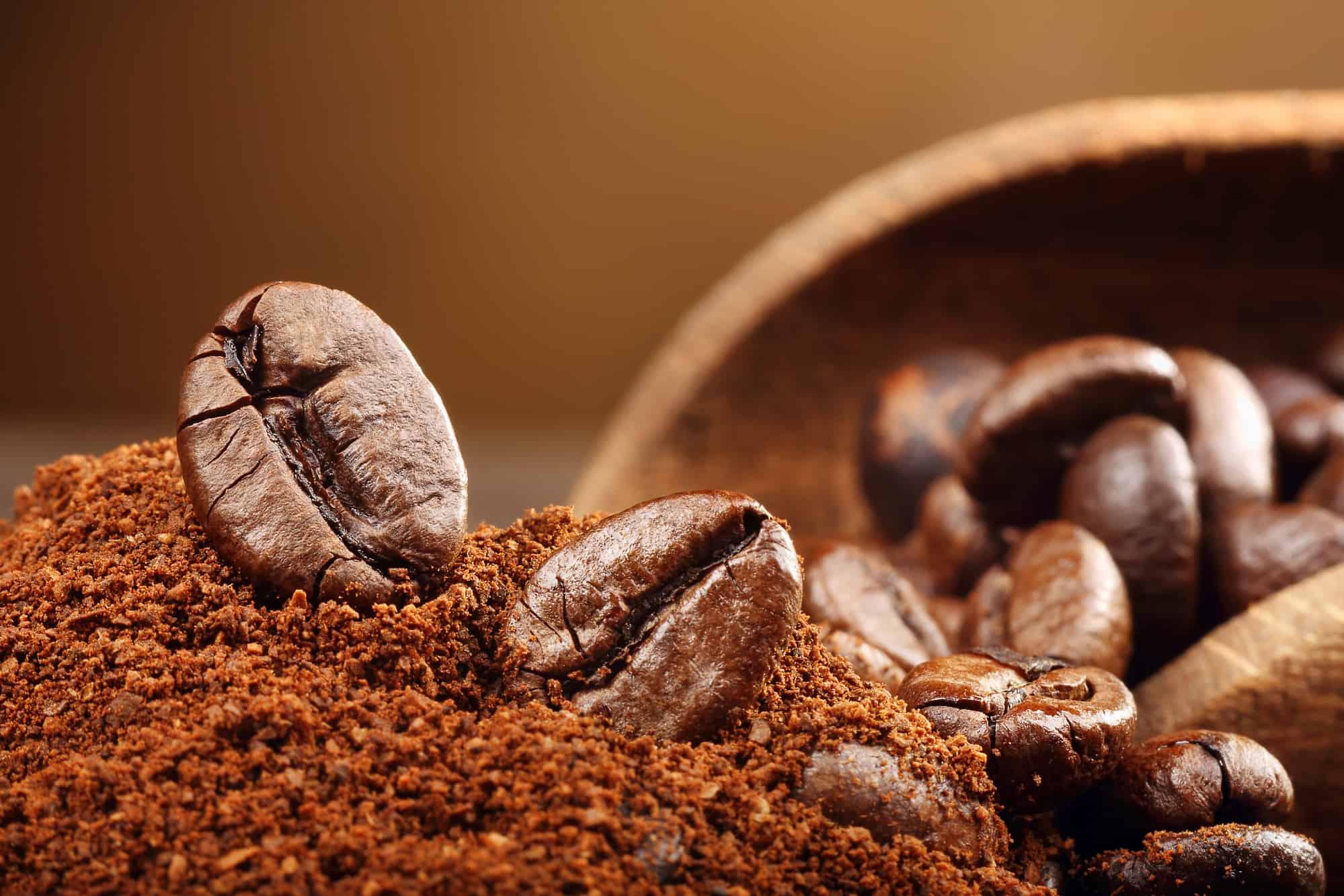 Thrive Market Coffee