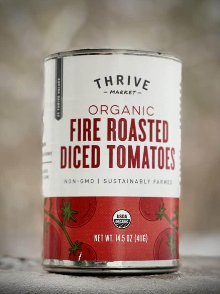 Thrive Market Tomatoes